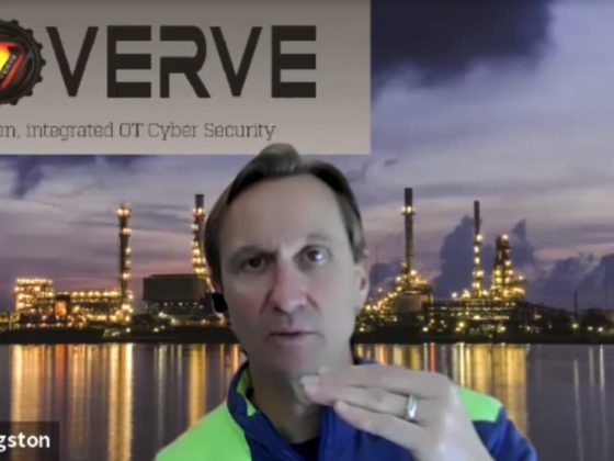 Verve Industrial CEO John Livingston discusses the cyberattack on SolarWinds and Oldsmar.